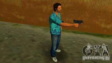 TLaD Micro SMG для GTA Vice City четвёртый скриншот