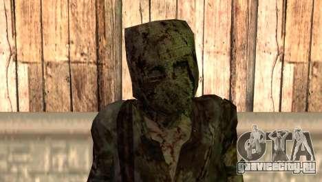 Dr. Salvador для GTA San Andreas третий скриншот