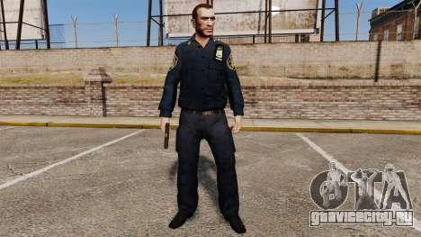 Форма LCPD для GTA 4