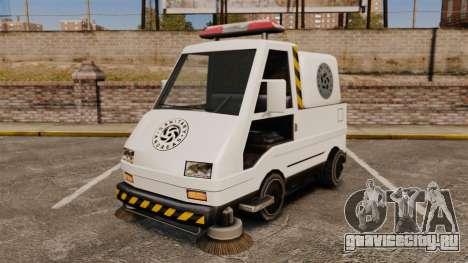 GTA SA Washer для GTA 4
