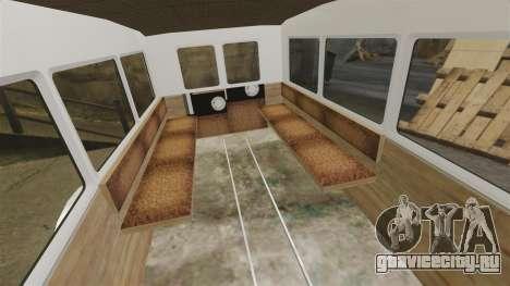 ГАЗ-АА скорая медицинская помощь для GTA 4