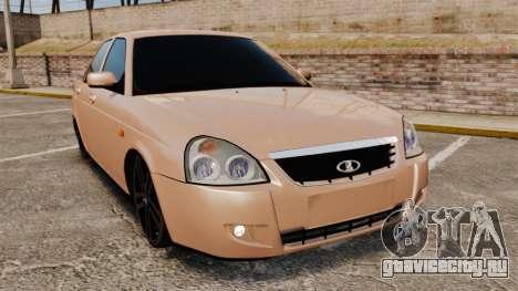ВАЗ-2170 для GTA 4