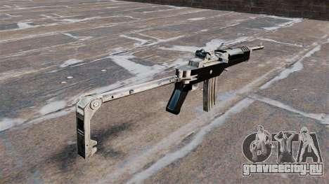Самозарядная винтовка Ruger Mini-14 для GTA 4 второй скриншот