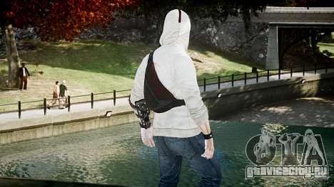Дезмонт Майлс для GTA 4 второй скриншот