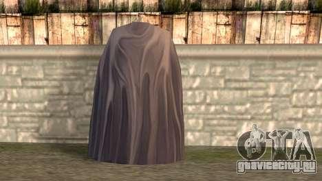 Генерал Гривус для GTA San Andreas второй скриншот