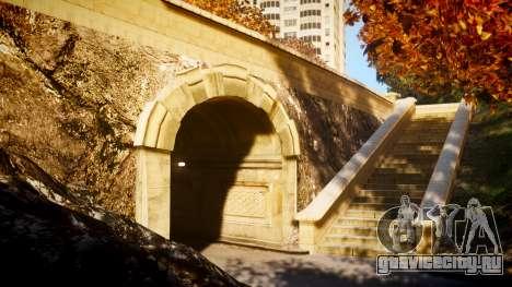 Direct Graphics для GTA 4 пятый скриншот