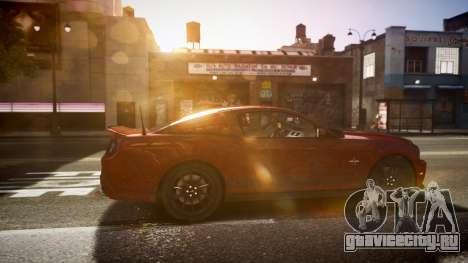Direct Graphics для GTA 4 четвёртый скриншот