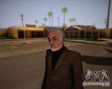 Доктор Брин для GTA San Andreas третий скриншот