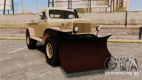 GTA V Bravado Duneloader для GTA 4