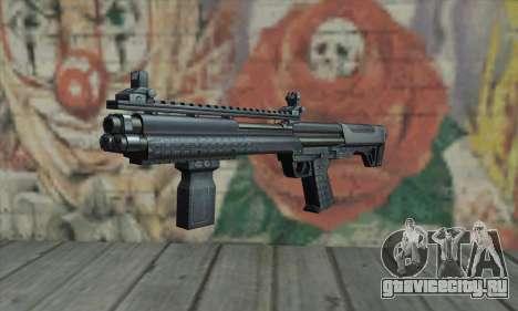 KSG12 для GTA San Andreas