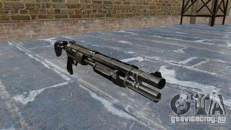 Ружьё Crysis 2 для GTA 4