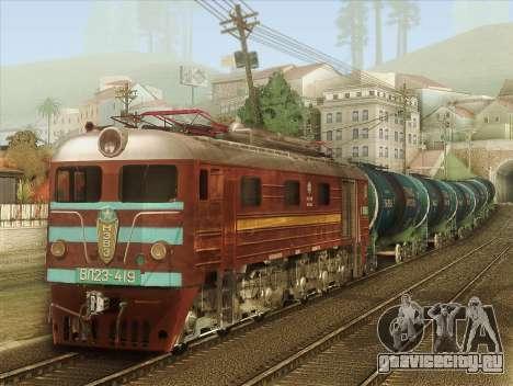 ВЛ23-419 для GTA San Andreas