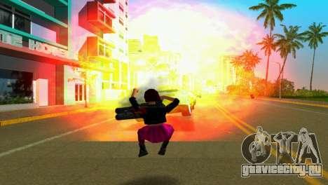 Rocket Launcher UT2003 для GTA Vice City третий скриншот