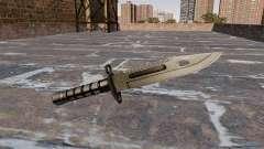 Штык-нож M9