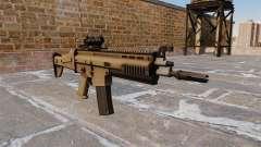 Автомат FN SCAR-L