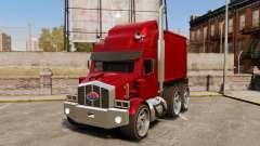 Мини-грузовик