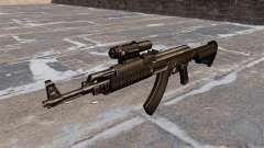 Автомат AK-47 Tactical Gear