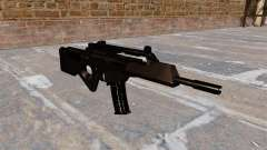Самозарядная винтовка HK SL8
