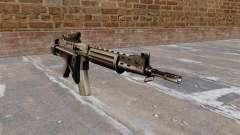 Автомат FN FNC