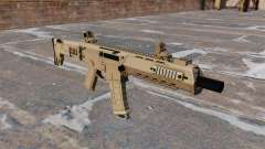 Штурмовая винтовка Magpul Masada