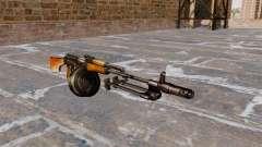 Ручной пулемёт РПК-74