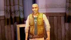 Илай из Half Life 2