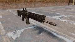 Автоматическая винтовка SIG SG 751