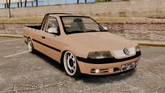 Volkswagen Saveiro G3 SuperSurf