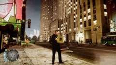 Скрипт Big City Life v0.2