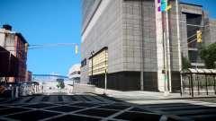 Direct Graphics для GTA 4