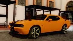 Dodge Challenger SRT8 2012 HEMI