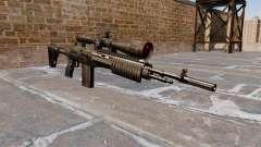 Автоматическая винтовка Mk 14 EBR