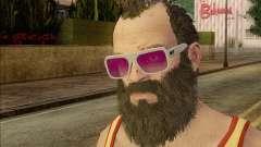 Trevor Phillips для GTA San Andreas