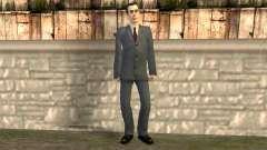 Джи-мэн из Half-Life 2