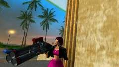 Rocket Launcher UT2003 для GTA Vice City