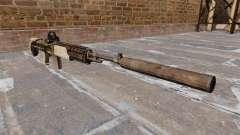 Автоматическая винтовка Mk 14 Mod 0 EBR