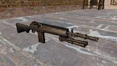 Полуавтоматическая винтовка M14