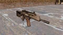 Самозарядная винтовка HK SL8 для GTA 4