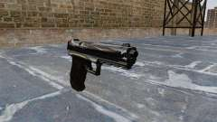 Пистолет Crysis 2