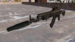 Автомат АК-47 тактический