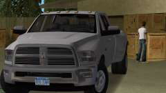 Dodge Ram 3500 Laramie 2012