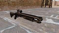 Тактический дробовик для GTA 4