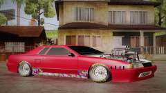 Elegy Frankinshtain для GTA San Andreas