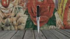 Нож Краузера для GTA San Andreas