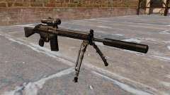 Автоматическая винтовка HK G3