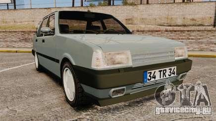 Tofas Dogan v2.0 для GTA 4