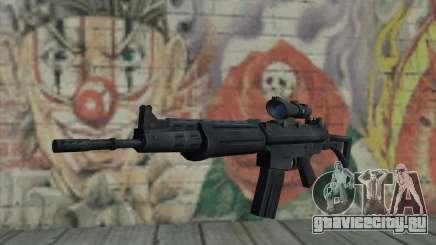 FN FNC для GTA San Andreas
