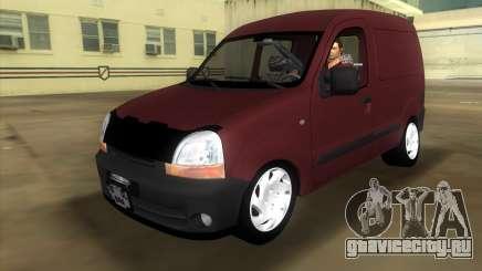 Renault Kangoo для GTA Vice City