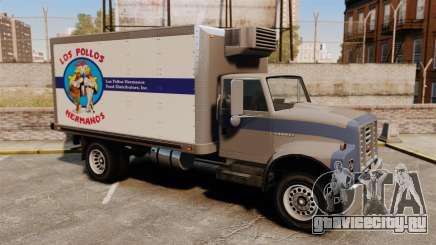 Yankee Los Pollos Hermanos для GTA 4