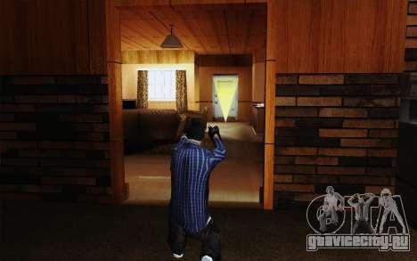 ENB HD CUDA 2014 v2.0 для GTA San Andreas